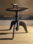 Folk Furniture of Canada's Doukhobors, Hutterites, Mennonites and Ukrainians Cover Image