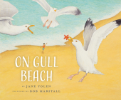 On Gull Beach (On Bird Hill and Beyond #3) Cover Image