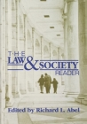 The Law and Society Reader Cover Image
