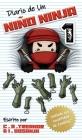 Diario de Un Niño Ninja 1: Nublado con posibilidad de Zombies Cover Image