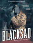 Blacksad: The Collected Stories Cover Image