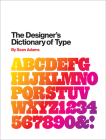 The Designer's Dictionary of Type Cover Image
