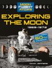 Exploring the Moon: 1969-1972 Cover Image