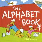 The Alphabet Book Cover Image