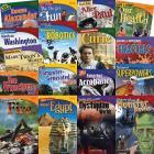 Time Grades 6-8 Set 3, 17-Book Set Cover Image
