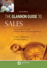 Glannon Guide To Sales: Learning Sales Through Multiple-Choice Questions and Analysis (Glannon Guides) Cover Image