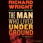 The Man Who Lived Underground Cover Image