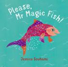 Please, MR Magic Fish Cover Image