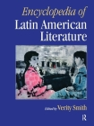Encyclopedia of Latin American Literature Cover Image