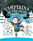 Vampirina in the Snow (A Vampirina Ballerina Book) Cover Image