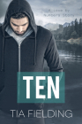 Ten (Love by Numbers #1) Cover Image
