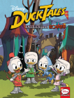 DuckTales: Faires and Scares (Duck Tales #9) Cover Image