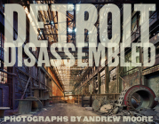 Detroit Disassembled Cover Image