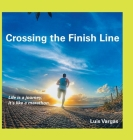 Crossing the Finish Line Cover Image