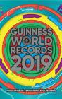 Guinness World Records 2019 Cover Image