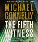The Fifth Witness Lib/E (Mickey Haller #4) Cover Image