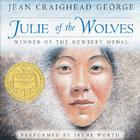 Julie of the Wolves CD Cover Image