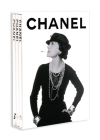 Chanel 3-Book Slipcase (Memoire) Cover Image