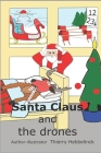 Santa Claus and the drones Cover Image