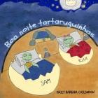 Boa noite, tartaruguinhas: Durante uma noite como qualquer outra, o Sam e a Ellie encontram a Lua Cover Image