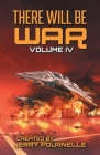 There Will Be War Volume IV Cover Image