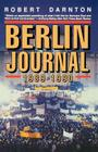 Berlin Journal, 1989-1990 Cover Image
