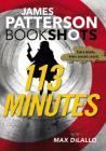 113 Minutes (Bookshots Thrillers) Cover Image