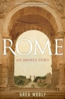 Rome: An Empire's Story Cover Image