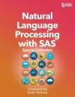 Natural Language Processing with SAS: Special Collection Cover Image