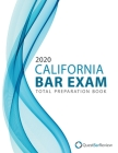 2020 California Bar Exam Total Preparation Book Cover Image
