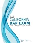 2020 California Bar Exam Total Preparation Book Cover Image