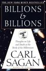 Billions & Billions: Thoughts on Life and Death at the Brink of the Millennium Cover Image