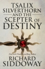 Tsalix Silverthorn and the Scepter of Destiny Cover Image