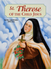 St. Therese of the Child Jesus 10pk (St. Joseph Picture Books) Cover Image