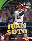 Juan Soto Cover Image