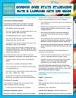 Common Core State Standards: Math And Language Arts 2nd Grade (Speedy Study Guides) Cover Image