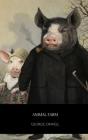 Animal Farm / George Orwell Cover Image