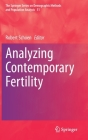 Analyzing Contemporary Fertility Cover Image