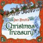 Jan Brett's Christmas Treasury Cover Image