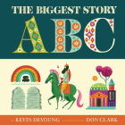 The Biggest Story ABC Cover Image