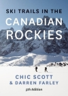 Ski Trails in the Canadian Rockies Cover Image