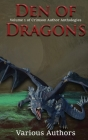 Den of Dragons Cover Image