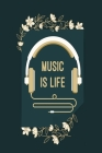 Music Is Life Cover Image