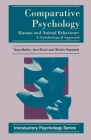 Comparative Psychology (Introductory Psychology) Cover Image