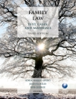 Family Law: Text, Cases, and Materials Cover Image