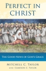 Perfect in Christ: The Good News of God's Grace Cover Image