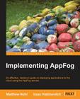 Implementing Appfog Cover Image