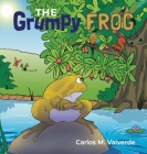 The Grumpy Frog Cover Image
