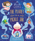 The Planet in a Pickle Jar Cover Image