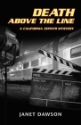 Death Above the Line: A California Zephyr Mystery Cover Image